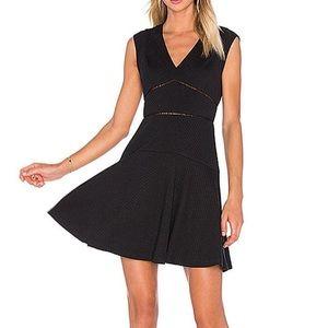 NWT Rebecca Taylor Taylor Dress